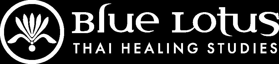 Blue Lotus Thai Logo