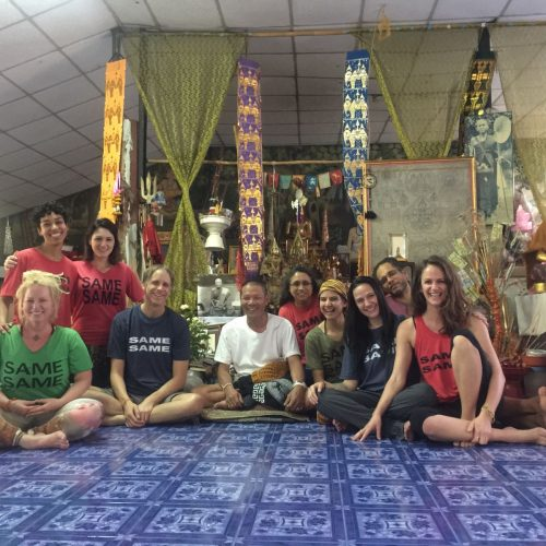 Blue Lotus Thai Group
